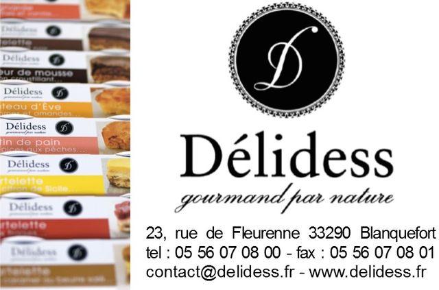 Delidess