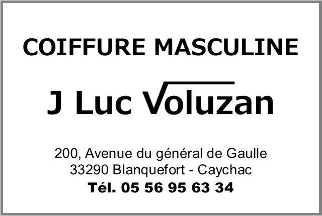 Coiffure Voluzan