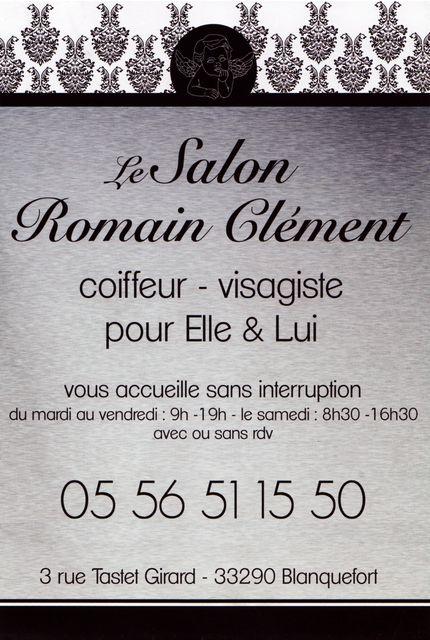Salon Romain Clement