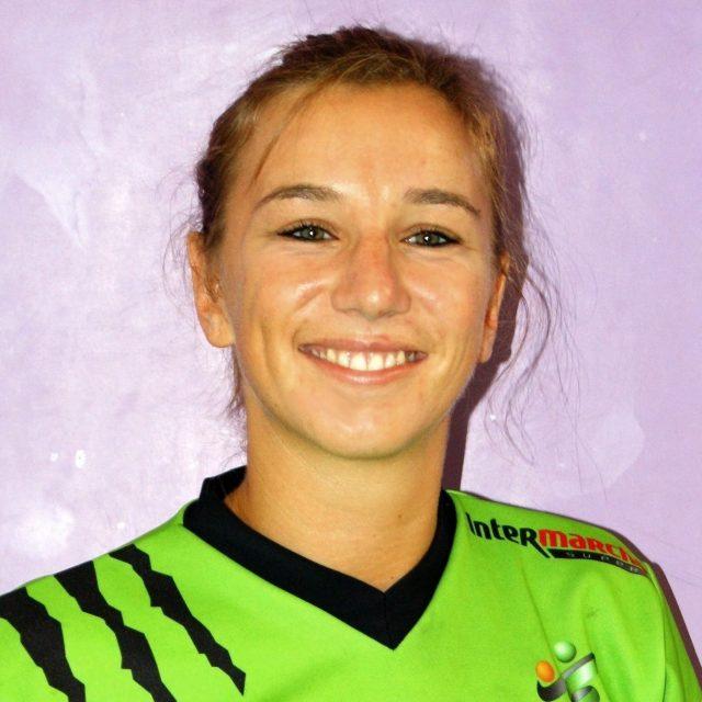 Jess LEROND