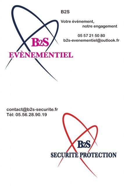 B2S Sécurité & Évènementiel
