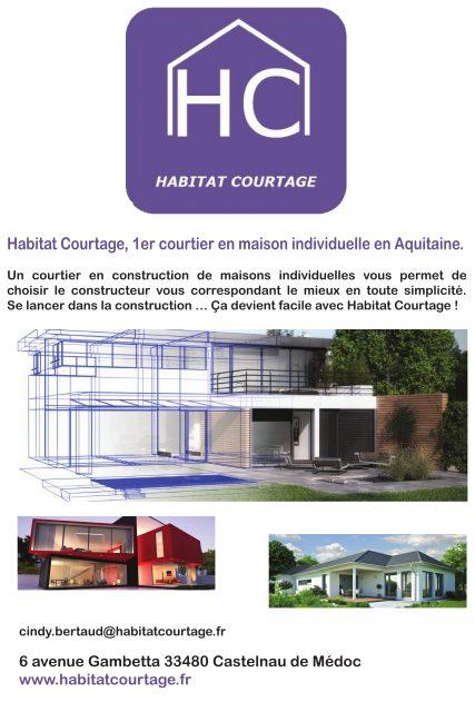 Habitat Courtage