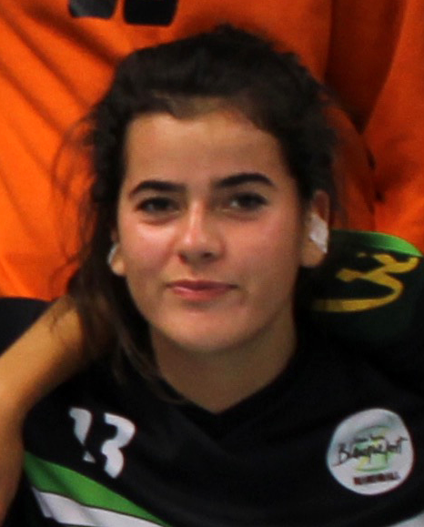 Jade Folley
